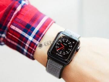 若你睡觉姿势不对 有可能Apple Watch会打报警电话