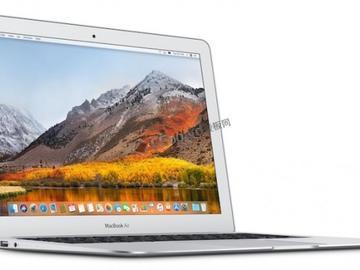 MacBook Air将更新:13.3吋配Retina屏 起售价格会在799至899美元之间