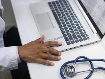 惠普宣布推出针对医疗保健的新款Elite PC,5月上市!