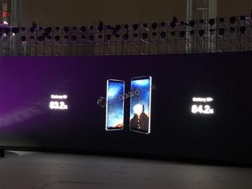 三星Galaxy S9/S9+不仅仅是一款能拍摄卓越照片的智能手机