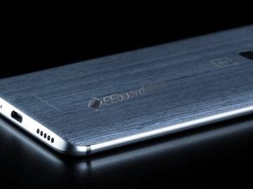 一加6真机渲染曝光:保留3.5mm耳机孔,底部接口还有USB-C和单边扬声器