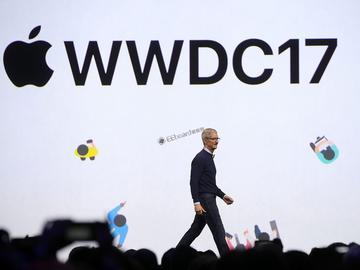 全面屏iPad Pro或在WWDC推出,低价苹果新品正在靠近