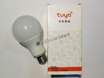 """一样的功能,1/3的价格——汇聚""""中国元素""""的WIFI智能球泡灯评测拆解"""
