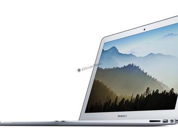 MacBook Air3年无更新 今年或有望出新款