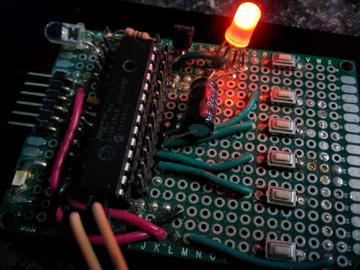 对遥控装置进行逆向工程——为什么每个工程师都应该学习Python