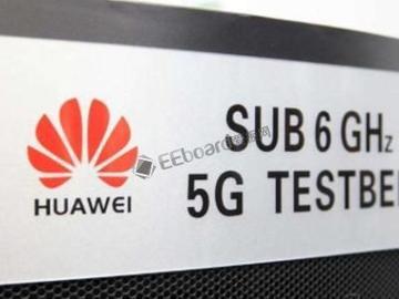 制裁中兴,调查华为,美国政府:5G不是你们想玩就能玩的!