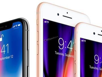 RBC:苹果秋季将发布一款 LCDiPhone和两款 OLED 屏幕机型
