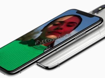 iPhone X的OLED屏幕真的存在危害眼睛健康的频闪问题?