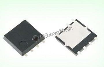东芝推出采用新型封装的汽车用40V N沟道功率MOSFET