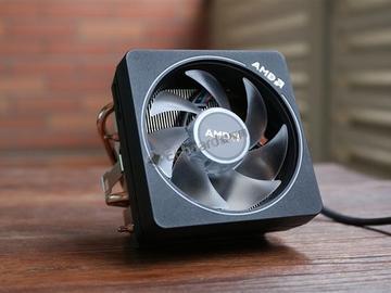 AMD澄清:锐龙CPU使用三方散热器问题不会影响质保