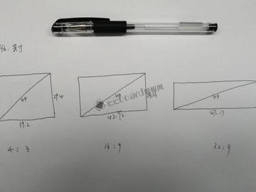 从4:3到32:9 显示器宽高比加深是好事吗?