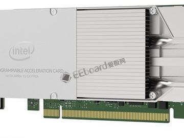 戴尔EMC和富士通将为Turn-Key服务器配备英特尔FPGA加速卡
