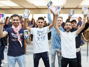 分析师:新一代iPhone平均售价更高 苹果营收更多