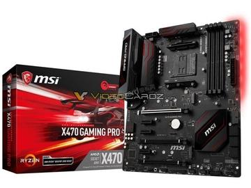 AMD X470发布第二代锐龙Ryzen 2000系列处理器:华擎献上最强ITX