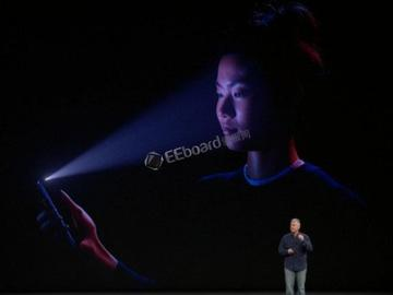 苹果X最大优势消失,小米和OPPO着手研发3D结构光技术