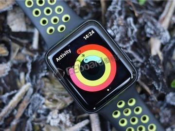 上班不方便看手机?Apple Watch可以来帮你!