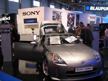 """索尼新任CEO想要开发""""移动的东西"""",所以要造汽车?"""