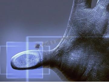 指纹、人脸 等生物识别技术看众技术厂商百态!