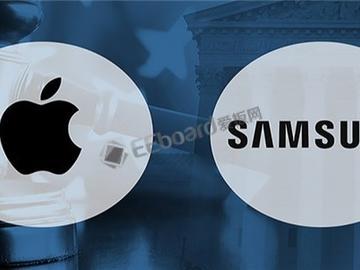 发狠了!三星不惜降价20%,也要从台积电口中争下苹果A13芯片部分订单