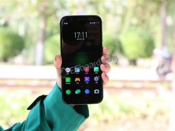 BUG全清除!黑鲨游戏手机系统更新,新增人脸识别解锁!