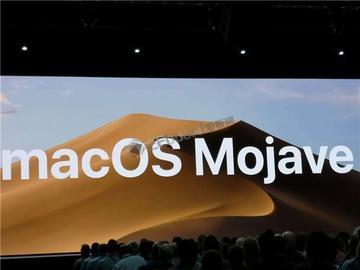 WWDC2018:苹果这次没硬件更新,大家都感觉很无聊!