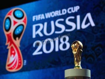 说说2018 世界杯上的中国安防元素!