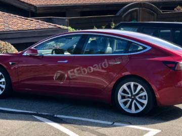 特斯拉陷入困境,美国电动汽车未来的发展受影响