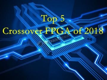 """2018最宜入手的低价""""跨界""""FPGA开发板 Top 5排行"""