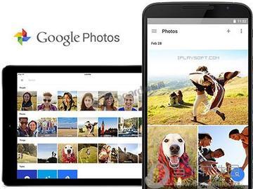Google Photos面部识别新功能获——自动建议将同个人照片整合