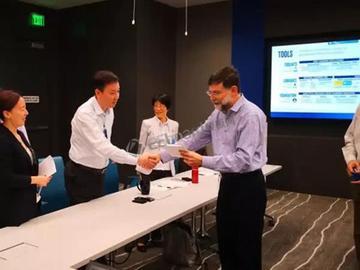 2018世界人工智能大会将在上海举办