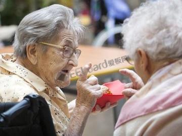 面向老年人的智能家居产品——谷歌开始发力了