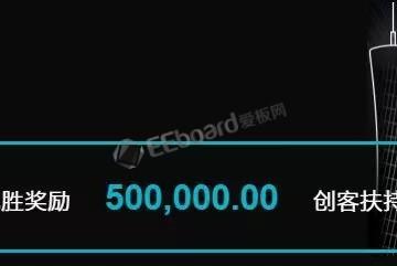 【OneNET之星】2018中国移动创客马拉松火热报名中!50万大奖等你来挑战