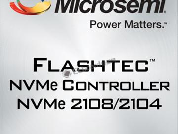 美高森美旗下子公司发布企业级控制器可提供样品