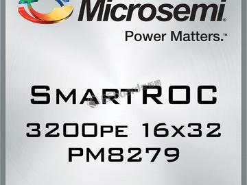 美高森美凭借24G SAS和PCIe Gen 4三模式存储控制器技术 引领行业创新