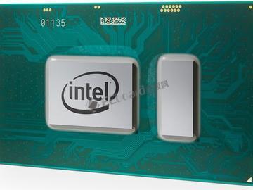 英特尔发布第八代 U 系列和 Y 系列处理器