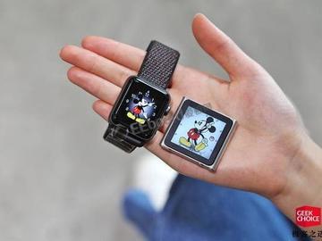 """假如没有""""乔帮主遗作"""",今天的 Apple Watch 还会这样受人欢迎吗?"""