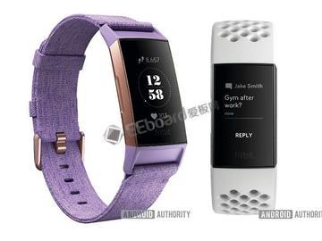 支持无线支付 功能完备智能手环再现——Fitbit Charge 3