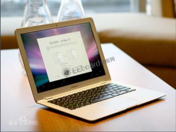 据传:苹果将发布新款入门级笔记本电脑,CPU或有升级 售价不超999美元