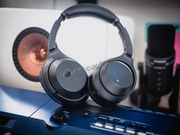 """索尼推出新款 WH-1000MX3耳机,内置""""HD降噪处理器QN1"""""""