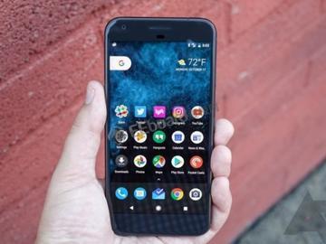 Pixel XL可暂缓升级Android 9 Pie,快充有bug