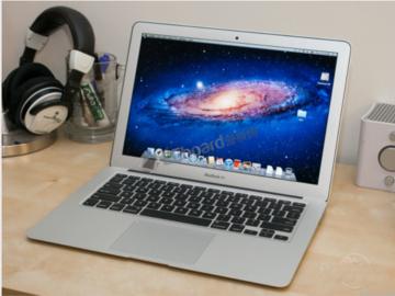 三年等一回?新一代Macbook Air被曝四季度开始生产