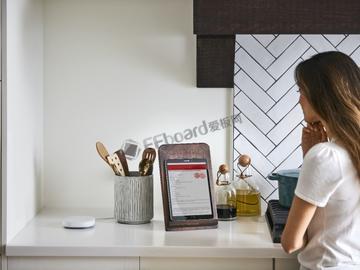 更智能,更便捷,三星发布SmartThings Mesh WiFi路由器
