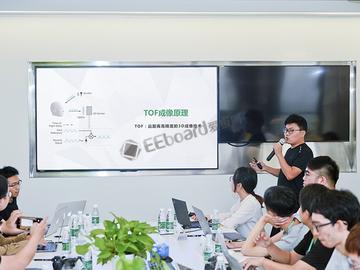 OPPO实现了TOF方案的储备,全面布局3D视觉技术    或将在下一代产品实现