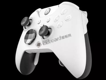 微软推出了其流行的Xbox Elite手柄的新版本