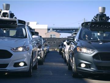 Uber无人驾驶业务命悬一线!希望无人驾驶赛道上Uber不要缺席