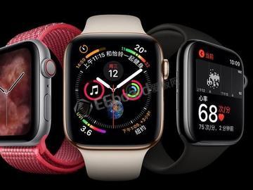 新款Apple Watch证明科技巨头正在以自己的方式重塑医疗行业