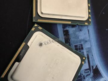 CPU处理器包装为什么有差别?