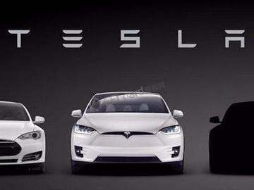 特斯拉Semi半自动驾驶卡车可多充电桩同步充电