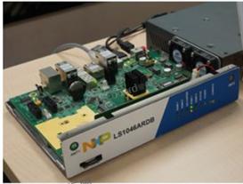 大联大品佳力推NXP EdgeScale边缘运算在智能网关应用的解决方案