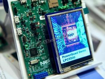 恩智浦将推LPC5500微控制器和i.MX RT600跨界处理器